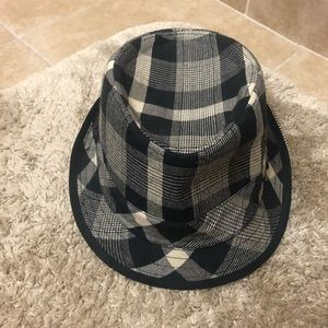 Levi's Fedora Hat like New